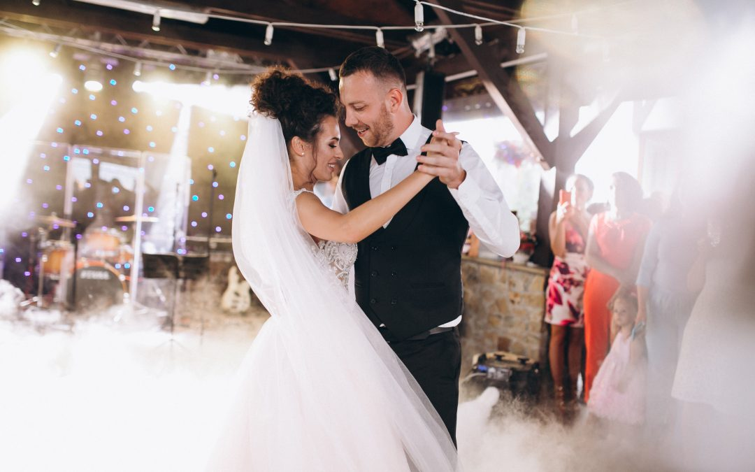 The Best First Dance Songs